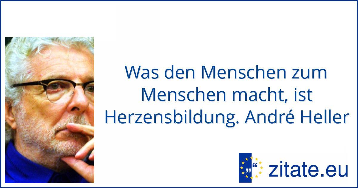 André Heller Zitate Eu