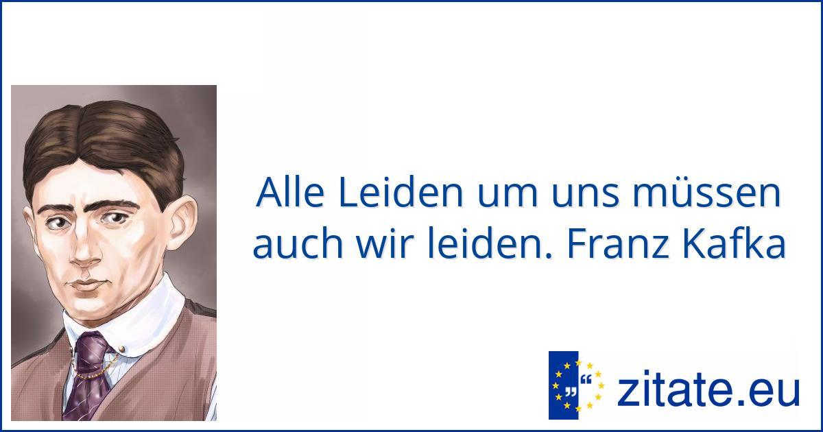 Franz Kafka   zitate.eu