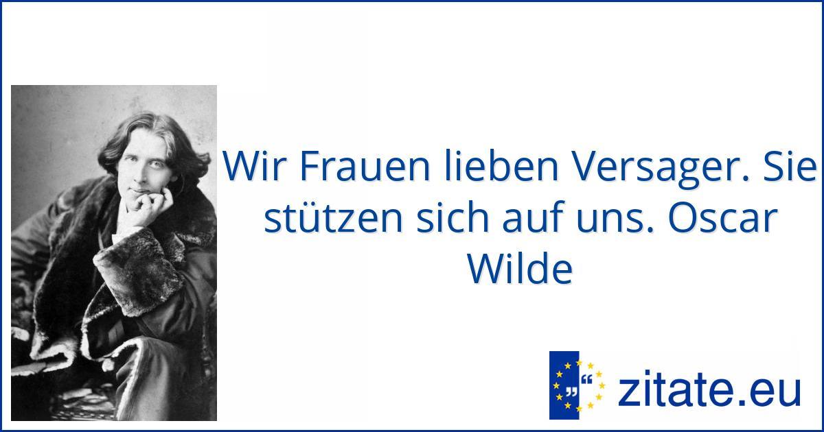 Oscar Wilde   zitate.eu