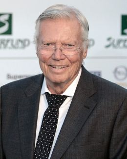 Karlheinz Böhm - By Manfred Werner - Tsui (Own work) [GFDL (http://www.gnu.org/copyleft/fdl.html) or CC BY-SA 3.0 (http://creativecommons.org/licenses/by-sa/3.0)], via Wikimedia Commons
