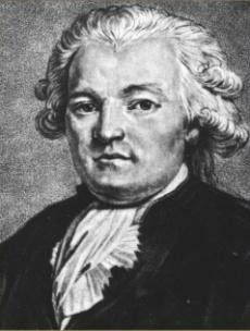 Anthelme Brillat-Savarin - See page for author [Public domain], via Wikimedia Commons