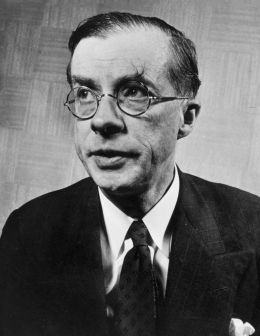 Sir Julian Sorell Huxley - See page for author [CC BY-SA 3.0 nl (http://creativecommons.org/licenses/by-sa/3.0/nl/deed.en)], via Wikimedia Commons