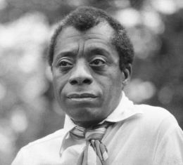 James Baldwin - By Allan warren (Own work) [CC BY-SA 3.0 (http://creativecommons.org/licenses/by-sa/3.0) or GFDL (http://www.gnu.org/copyleft/fdl.html)], via Wikimedia Commons