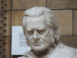 Thomas Henry Huxley - Dave Coadwell/Shutterstock.com