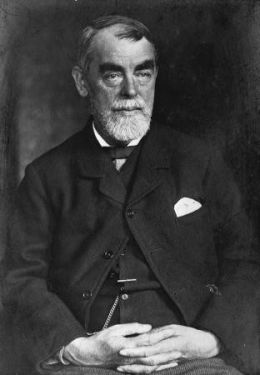 Samuel Butler - See page for author [Public domain], via Wikimedia Commons