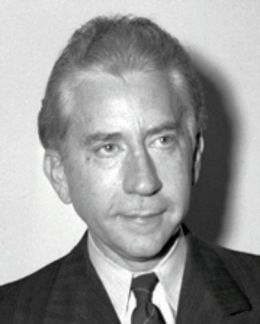 Jean Paul Getty - By Publication:Los Angeles Daily News (File:JP Getty,1944.jpg) [Public domain], via Wikimedia Commons