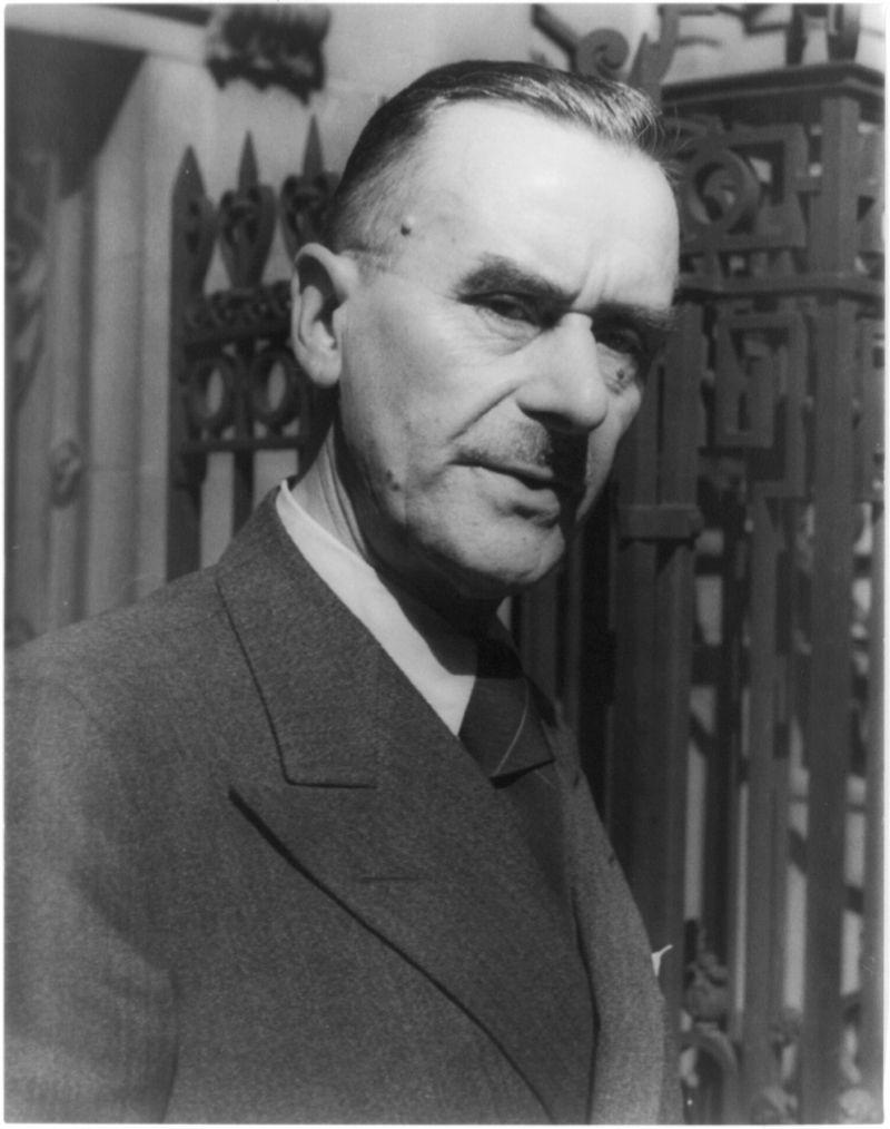 Thomas Mann Zitateeu