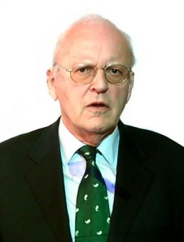 Prof. Dr. Roman Herzog - By User:Zeitblom, cropped by User:Polarlys (Own work) [Public domain], via Wikimedia Commons