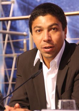 Giovane Elber - Foto: Michael Lucan, Lizenz: CC-BY 3.0 [CC BY 3.0 (http://creativecommons.org/licenses/by/3.0)], via Wikimedia Commons