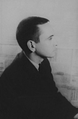 Edward Franklin Albee - Carl Van Vechten [Public domain], via Wikimedia Commons