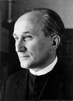 Romano Guardini - See page for author [Public domain], via Wikimedia Commons