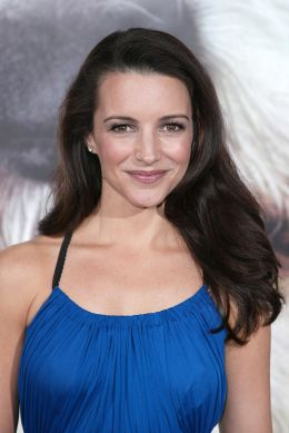 Kristin Davis - Everett Collection/Shutterstock.com