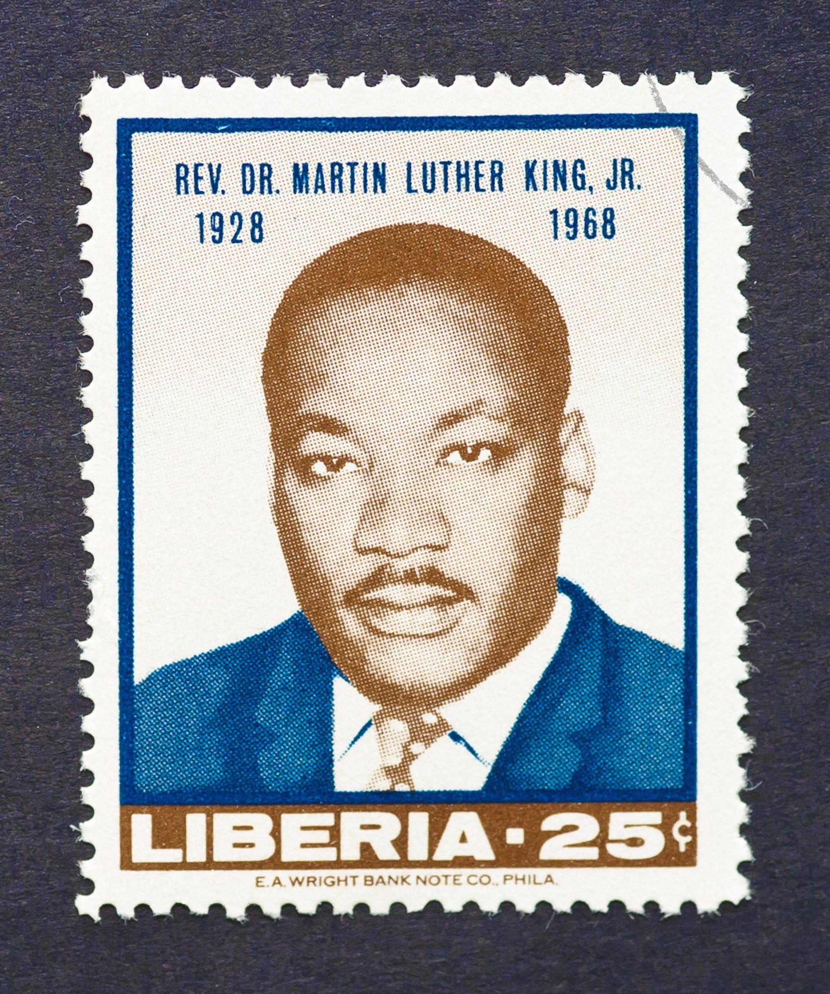 Martin Luther King Jr Zitate Eu