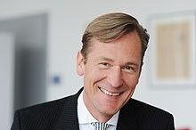 Dr. Mathias Döpfner - By Axel Springer AG [CC BY-SA 3.0 de (http://creativecommons.org/licenses/by-sa/3.0/de/deed.en)], via Wikimedia Commons
