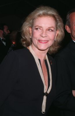 Lauren Bacall - Featureflash Photo Agency/Shutterstock.com