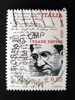 Cesare Pavese - Route66/Shutterstock.com