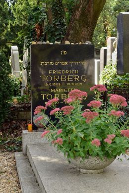 Friedrich Torberg - By Haeferl (Own work) [CC BY-SA 4.0 (http://creativecommons.org/licenses/by-sa/4.0)], via Wikimedia Commons