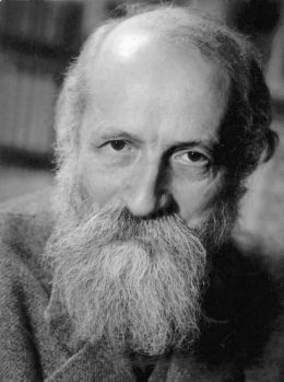 Dr. Martin Buber - See page for author [Public domain or Public domain], via Wikimedia Commons