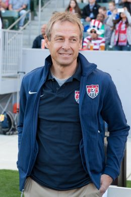 Jürgen Klinsmann - Photo Works/Shutterstock.com