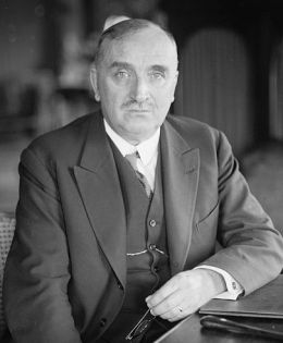 Paul Claudel - See page for author [Public domain], via Wikimedia Commons