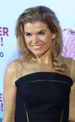 Anke Engelke - By 9EkieraM1 [CC BY-SA 3.0 (http://creativecommons.org/licenses/by-sa/3.0)], via Wikimedia Commons