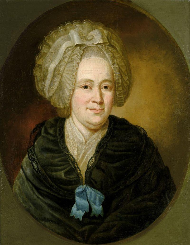 Katharina Elisabeth Goethe Zitateeu