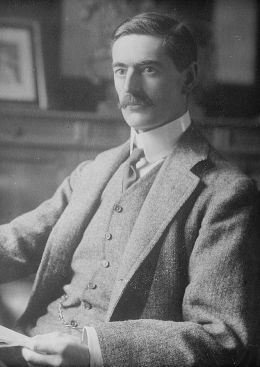 Arthur Neville Chamberlain - By Unknown (Bain News Service, publisher) [Public domain or Public domain], via Wikimedia Commons