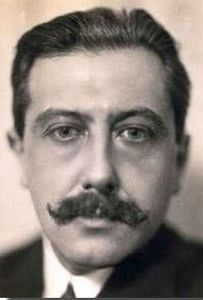 Georges Bernanos - See page for author [Public domain], via Wikimedia Commons